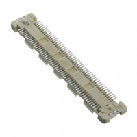 TE Connectivity AMP Connectors - 5353183-8 - CONN PLUG 100POS .6MM AU BRD/BRD