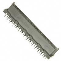 TE Connectivity AMP Connectors - 536279-2 - CONN RECEPT VERT 60 POS 30AU PCB