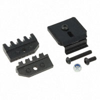 TE Connectivity AMP Connectors - 539651-2 - TOOL DIE SET FOR MICRO TIMER