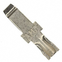 TE Connectivity AMP Connectors - 54329-1 - CONN TERM PWR LOCK 12AWG SOLDER