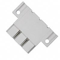 TE Connectivity AMP Connectors - 54489-3 - CONN HOUSING 3POS W/FLG PWR LOCK