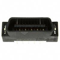 TE Connectivity AMP Connectors - 5-5175473-1 - .050CL CHAMP VERT PLUG 20 POS