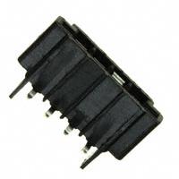 TE Connectivity AMP Connectors - 5-520314-4 - CONN FFC FPC TOP 4POS 2.54MM R/A