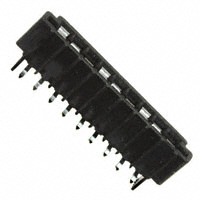 TE Connectivity AMP Connectors - 5-520314-9 - CONN FFC FPC TOP 9POS 2.54MM R/A
