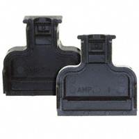 TE Connectivity AMP Connectors - 552076-1 - KIT, COVER, 180 DEG, 24 POS