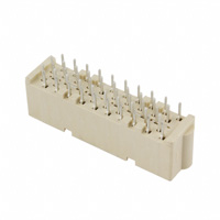 TE Connectivity AMP Connectors - 5536280-1 - CONN PLUG 40POS VERT GOLD