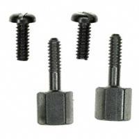TE Connectivity AMP Connectors - 5554272-1 - CONN CHAMP SCREW LOCK KIT 4-40
