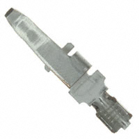 TE Connectivity AMP Connectors - 556883-2 - TERM BLADE NON-GENDR 14-18AWG TI
