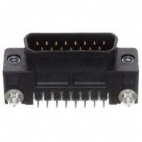 TE Connectivity AMP Connectors - 5748904-1 - CONN D-SUB PLUG 15POS R/A SOLDER