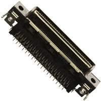 TE Connectivity AMP Connectors - 5796055-1 - CONN CHAMP RECPT RTANG 68POS PCB