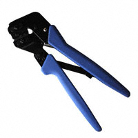 TE Connectivity AMP Connectors - 58707-1 - TOOL HAND CRIMPER 16-20AWG SIDE