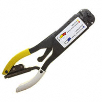 TE Connectivity AMP Connectors - 59275 - TOOL HAND CRIMPER 20-26AWG SIDE