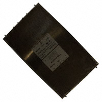 TE Connectivity Corcom Filters - 60AYT6C - LINE FILTER 60A CHASSIS MOUNT