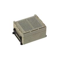 TE Connectivity AMP Connectors - 6-1761612-3 - CONN ARRAY MALE 104POS SMD