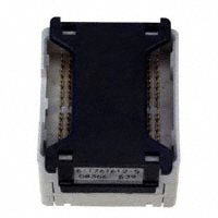 TE Connectivity AMP Connectors - 6-1761612-5 - CONN ARRAY MALE 104POS SMD