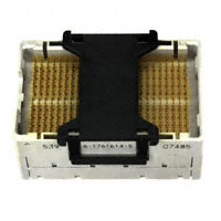 TE Connectivity AMP Connectors - 6-1761614-5 - CONN ARRAY MALE 200POS SMD