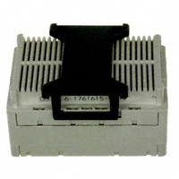 TE Connectivity AMP Connectors - 6-1761615-5 - CONN ARRAY FEMALE 200POS SMD