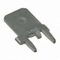 TE Connectivity AMP Connectors - 63862-1 - CONN QC TAB 0.250 SOLDER