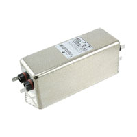 TE Connectivity Corcom Filters - 6EP1 - LINE FILTER 250VAC 6A CHASS MNT