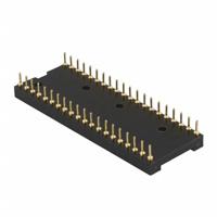 TE Connectivity AMP Connectors - 540-AG10D-ES - CONN IC DIP SOCKET 40POS GOLD