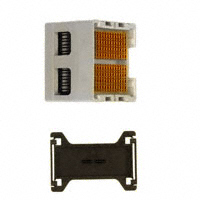 TE Connectivity AMP Connectors - 7-1761612-0 - CONN ARRAY MALE 104POS SMD