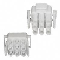 TE Connectivity AMP Connectors - 770021-1 - CONN PLUG 9POS UMNL-II (2PC)