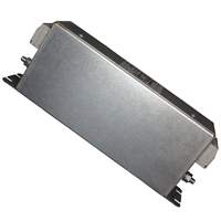TE Connectivity Corcom Filters - 7BCF10 - LINE FILTER 7A CHASSIS MOUNT