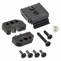 TE Connectivity AMP Connectors - 90758-2 - DIE SET FOR PRO-C III 26-22 AWG