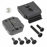 TE Connectivity AMP Connectors - 90872-2 - DIE SET 24-18 AWG USE WITH A9996
