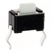 TE Connectivity ALCOSWITCH Switches - 1825965-1 - SWITCH TACTILE SPST-NO 0.05A 24V