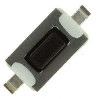 TE Connectivity ALCOSWITCH Switches - 8-1437565-2 - SWITCH TACTILE SPST-NO 0.05A 24V