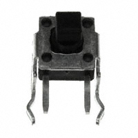 TE Connectivity ALCOSWITCH Switches - 1825968-2 - SWITCH TACTILE SPST-NO 0.05A 24V