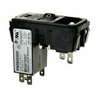 TE Connectivity Corcom Filters - PS0S0D000 - PWR ENT MOD RCPT IEC320-C14 PNL