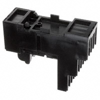 TE Connectivity Potter & Brumfield Relays - 1-1415526-1 - SOCKET W/SCREW FOR DINRAIL 4P