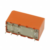 TE Connectivity Potter & Brumfield Relays - RZ03-1A3-D005 - RELAY GEN PURPOSE SPST 16A 5V