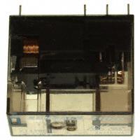 TE Connectivity Potter & Brumfield Relays - XT424012 - RELAY GEN PURPOSE DPDT 8A 12V