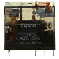 TE Connectivity Potter & Brumfield Relays - XT484LC4 - RELAY GEN PURPOSE DPDT 8A 24V
