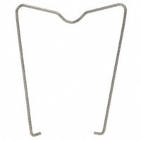 TE Connectivity Potter & Brumfield Relays - 20C250 - R10 WIRE HOLD DOWN SPRING 4 POLE