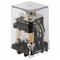 TE Connectivity Potter & Brumfield Relays - KUL-11D15D-24 - RELAY GEN PURPOSE DPDT 10A 24V