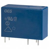 TE Connectivity Potter & Brumfield Relays - OMI-SH-124L,394 - RELAY GEN PURPOSE SPDT 10A 24V