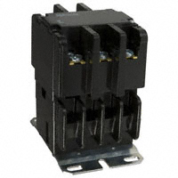 TE Connectivity Potter & Brumfield Relays - P30P47D12P1-24 - RELAY CONTACTOR 4PST 30A 24V