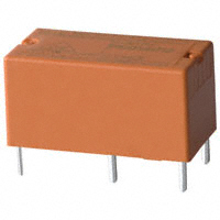 TE Connectivity Potter & Brumfield Relays - PE014005 - RELAY GENERAL PURPOSE SPDT 5A 5V