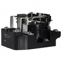 TE Connectivity Potter & Brumfield Relays - PRD-11DY0-12 - RELAY GEN PURPOSE DPDT 25A 12V