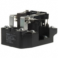 TE Connectivity Potter & Brumfield Relays - PRD-11DH0-24 - RELAY GEN PURPOSE DPDT 20A 24V