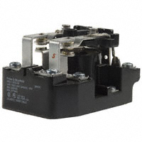 TE Connectivity Potter & Brumfield Relays - PRD-11DY0-24 - RELAY GEN PURPOSE DPDT 25A 24V