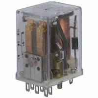 TE Connectivity Potter & Brumfield Relays - R10-E1Y2-J1.0K - RELAY GEN PURPOSE DPDT 3A 12V