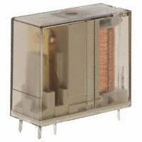 TE Connectivity Potter & Brumfield Relays - RP411024 - RELAY GEN PURPOSE SPDT 8A 24V