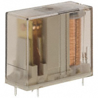 TE Connectivity Potter & Brumfield Relays - RP710024 - RELAY GEN PURPOSE SPDT 16A 24V