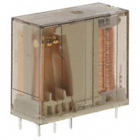 TE Connectivity Potter & Brumfield Relays - RP821012 - RELAY GEN PURPOSE DPDT 8A 12V