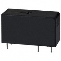 TE Connectivity Potter & Brumfield Relays - RT334024F - RELAY GEN PURPOSE SPST 16A 24V